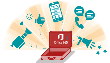Office 365 Internal Com