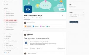 KNG_Communitys